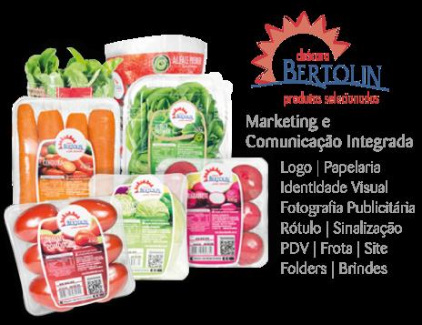 Imagem Marketing e comunicação integrada Chácara Bertolin