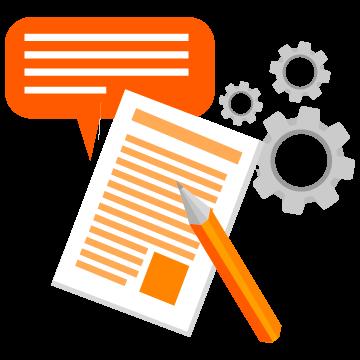 Imagem serviço marketing de conteúdo