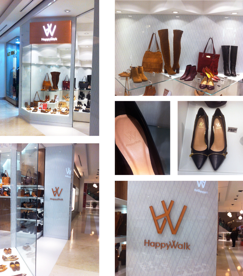 imagem texto blog aplicação marca happy walk