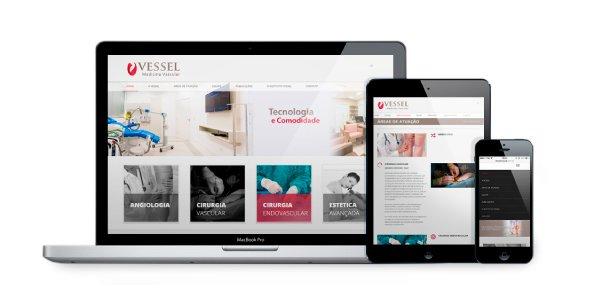 Imagem marketing digital medicos