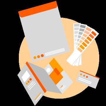 Imagem serviço Design Gráfico