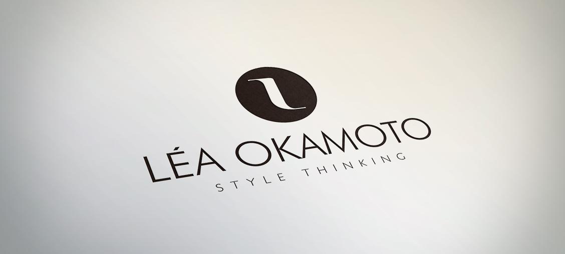 Imagem Logo Lea Okamoto