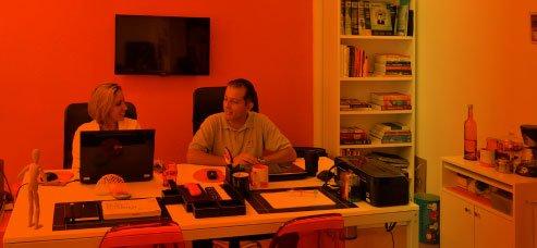 foto da agência de comunicação Eleva BD