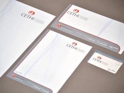 Logo CETHI - Centro de Excelência em Tratamento de Hemodinâmica