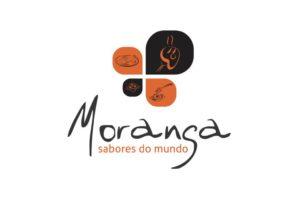 Imagem logo restaurante moranga