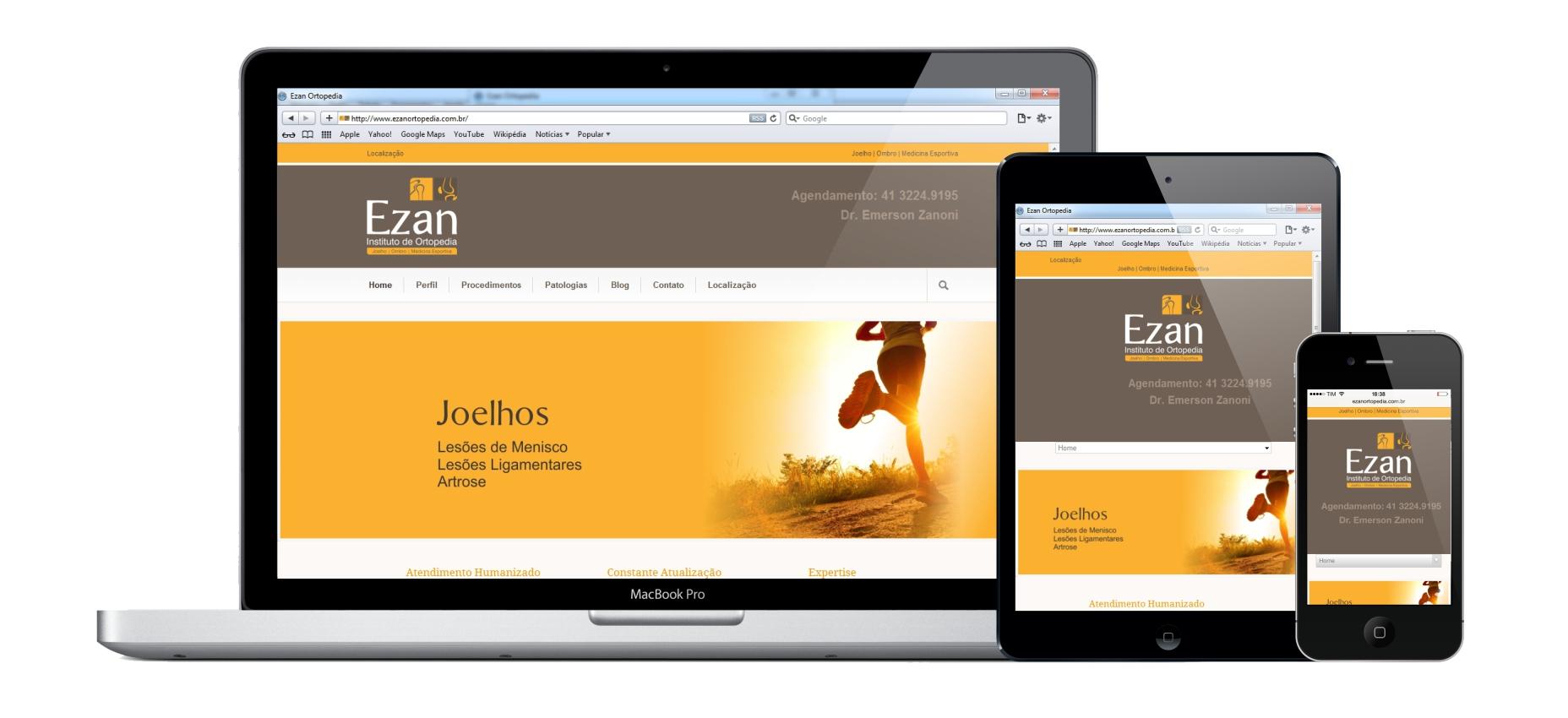 Imagem Site Instituto Ezan