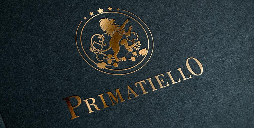 Imagem logo primatiello
