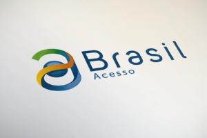 Imagem logo Brasil Acesso por ElevaBD