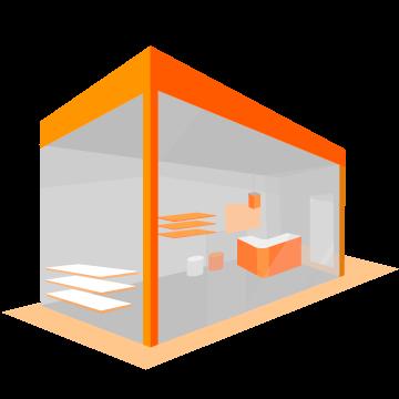 Imagem serviço arquitetura comercial