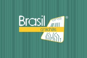 Imagem Marca Brasil Crachás