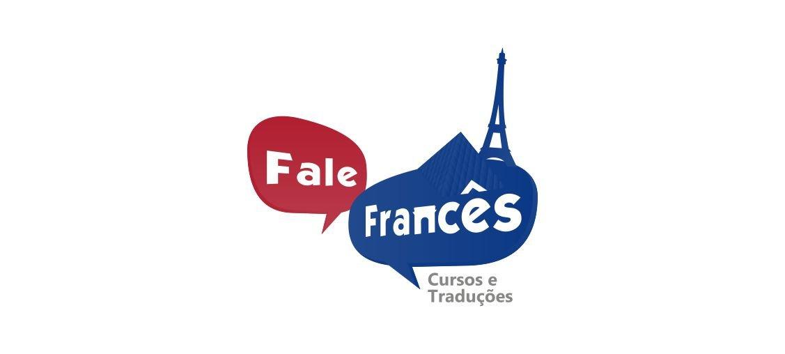 Imagem Logo Fale Francês