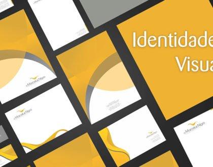 imagem texto blog O que então é a Identidade Visual da Marca?