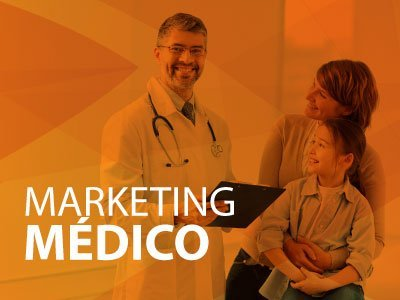 Marketing Médico ElevaBD