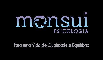 Logo Monsui Psicologia